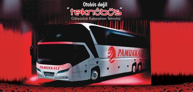 Voyager en Turquie en Car
