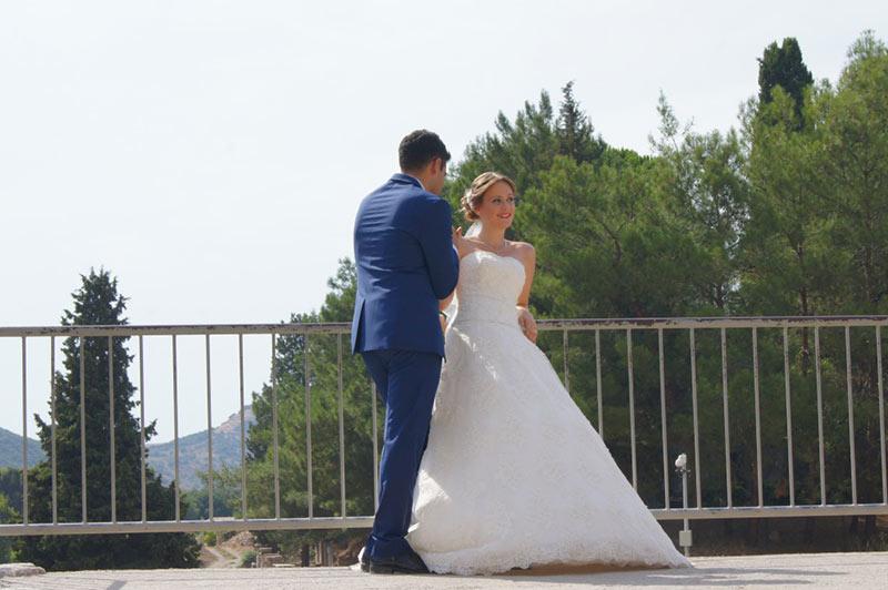 Les Mariés d'Ephese