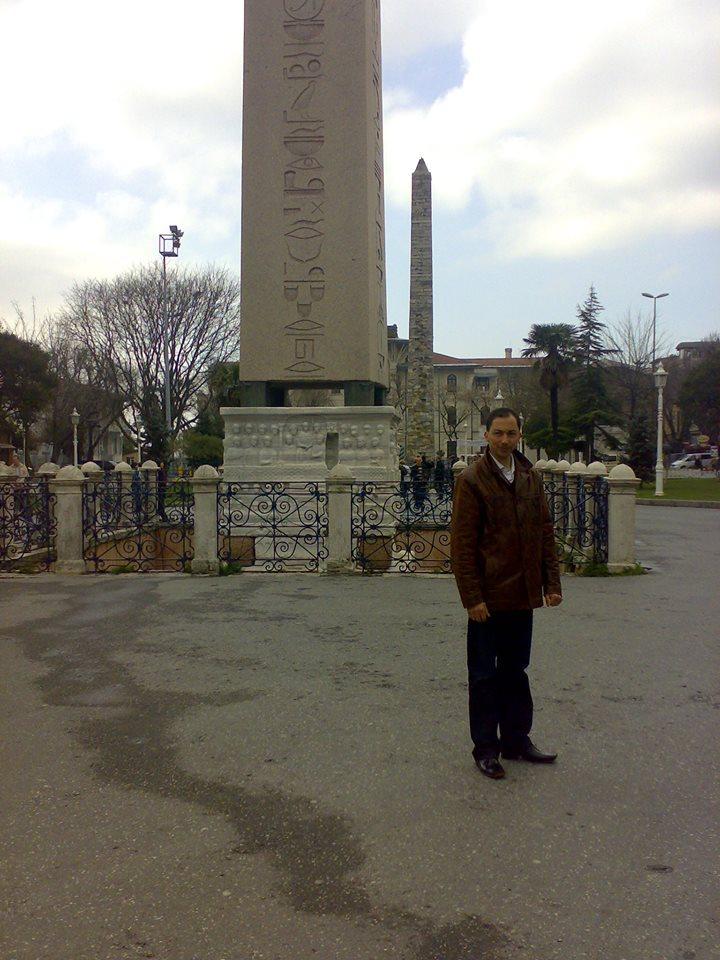 L''Hippodrome de la part de Rabahallah Farouk