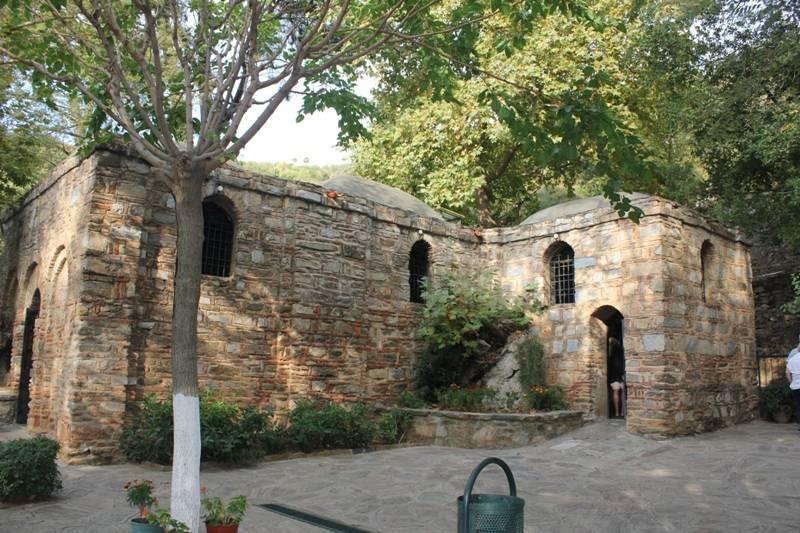 La Maison De La Vierge, Éphèse