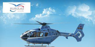 hélicoptère istanbul