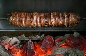 la cuisine turque - restauration rapide à istanbul