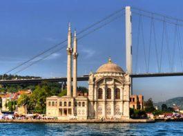 Ortakoy istanbul