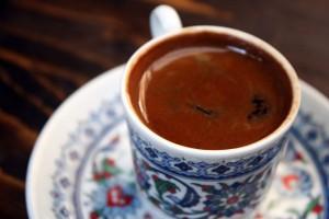 Café turc, Istanbul