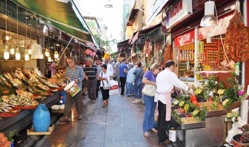 Kadıkoy Istanbul