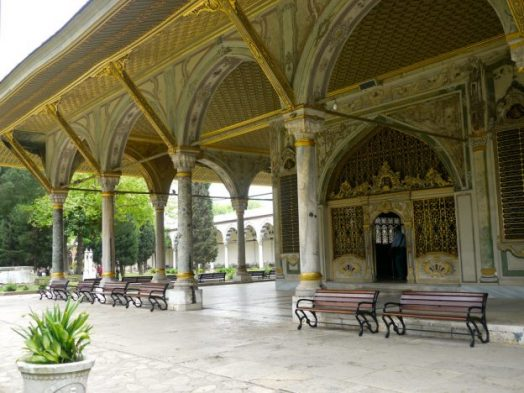 Excursion Escale Istanbul