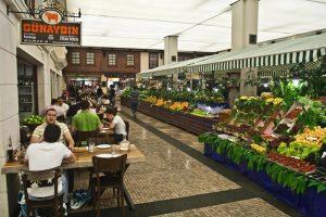 le centre Commercial d'Istinye Park Istanbul - centres commerciaux istanbul