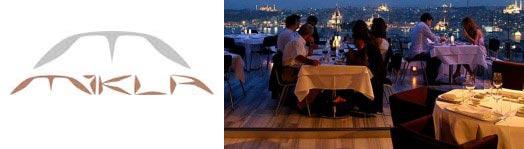 meilleurs restaurants istanbul