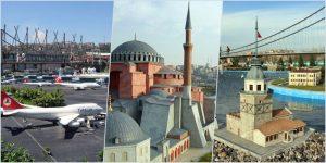 Que faire avec les enfants à Istanbul ?