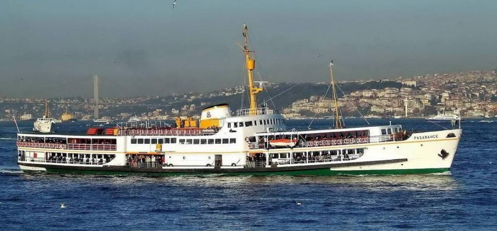 Excursion 1 jour à Istanbul