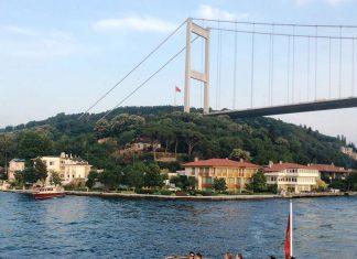 Le Bosphore Istanbul