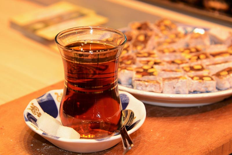 le Marché Aux Épices Istanbul