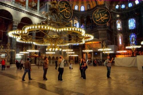 ville Istanbul