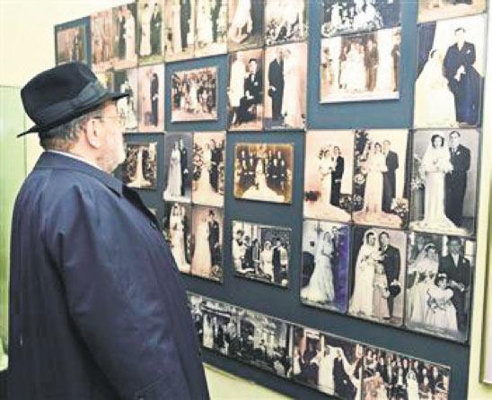 Le Musé Juif d'Istanbul