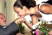 tradition de baisemain turquie
