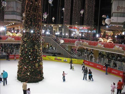 shopping à Istanbul, Shopping fest Istanbul 2016