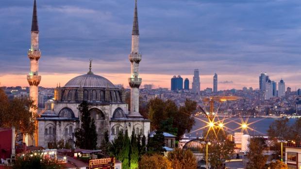 Istanbul Vidéo
