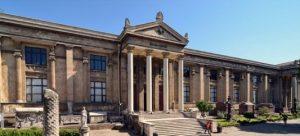 musée archéologique istanbul - prix musées à istanbul 2020