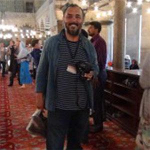 comment visiter une mosquée
