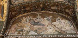 église sainte chora - prix musées à istanbul 2020