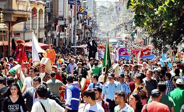 Istanbul Shopping Fest 2016