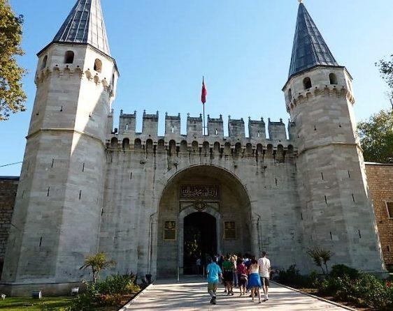 palais topkapi istanbul - excursion demi-journée istanbul