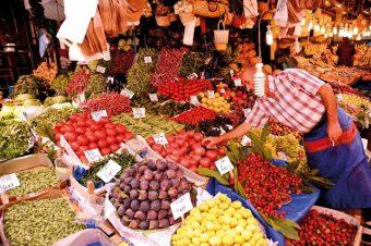 Kadıköy, visite culinaire à Istanbul