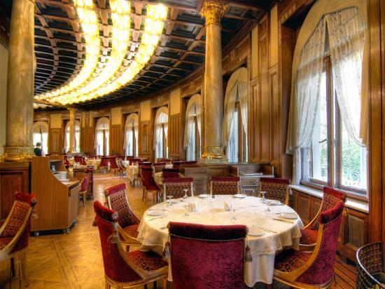 Le Pavillon de Malte Istanbul