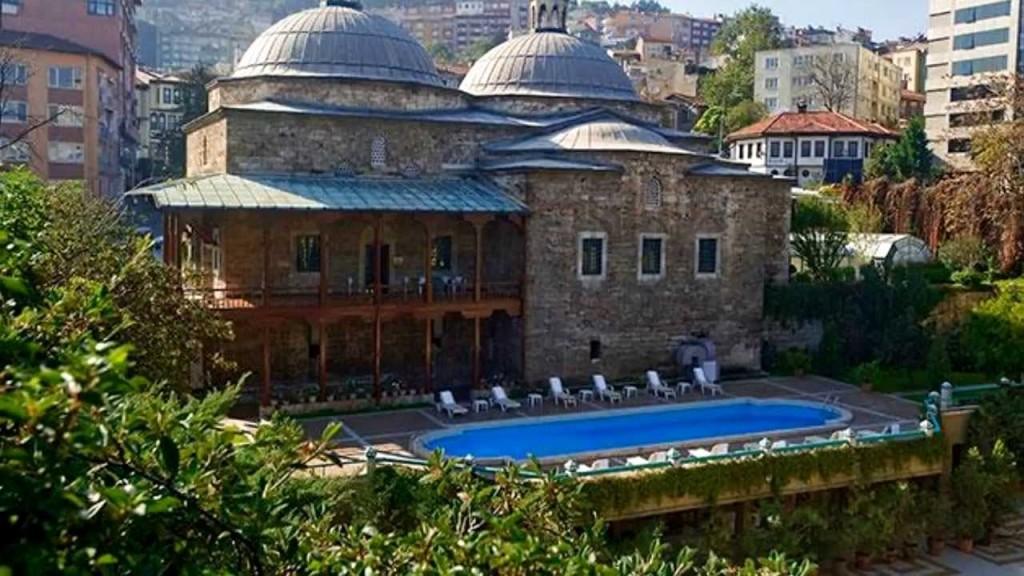 Bursa Turquie