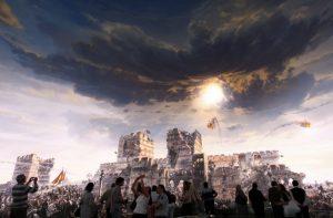panaroma 1453 - prix musées à istanbul 2020