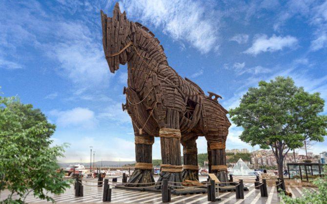 photos-turquie-troie-cheval