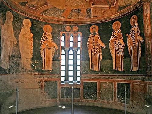 Saint-Sauveur-in-Chora-istanbul