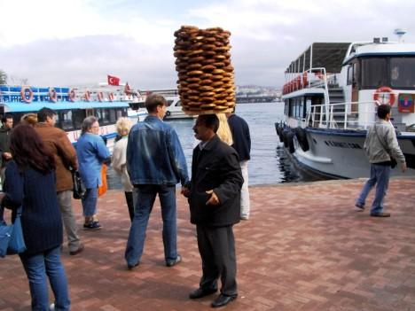 Les Petits métiers à istanbul