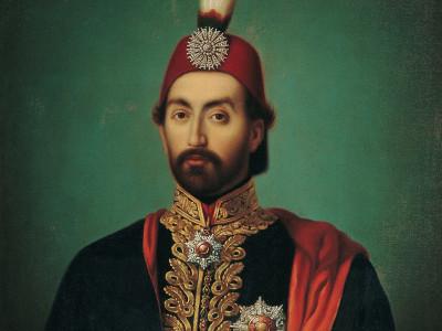 Le Palais De Dolmabahce a été construit par le sultan ABDULMECID I