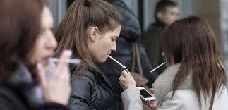 Sur 23 millions de fumeurs en Turquie, 25 % sont des femmes