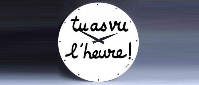 Décalage Horaire France Turquie