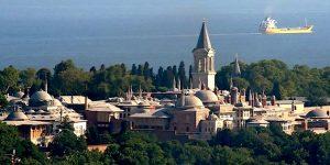 le Palais de Topkapi - prix musées à Istanbul 2020