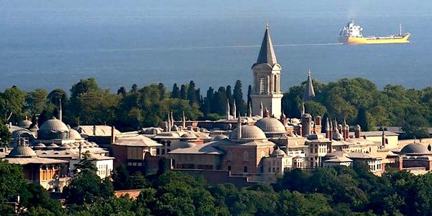 Excursion 3 Jours à Istanbul, l'Asie et l'Europe