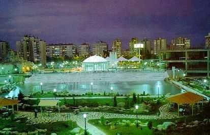 Konya la Turquie