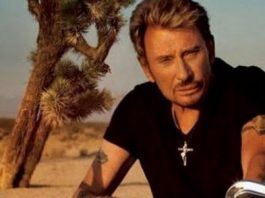 Johnny Halliday Turquie