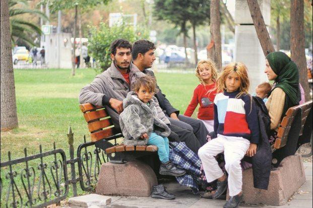 syriens en turquie