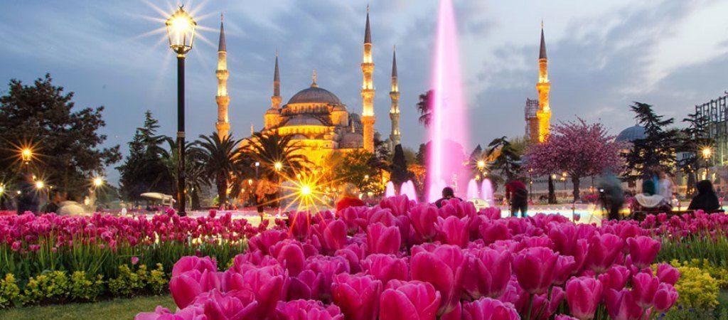 week end istanbul