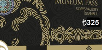 carte pass museum istanbul