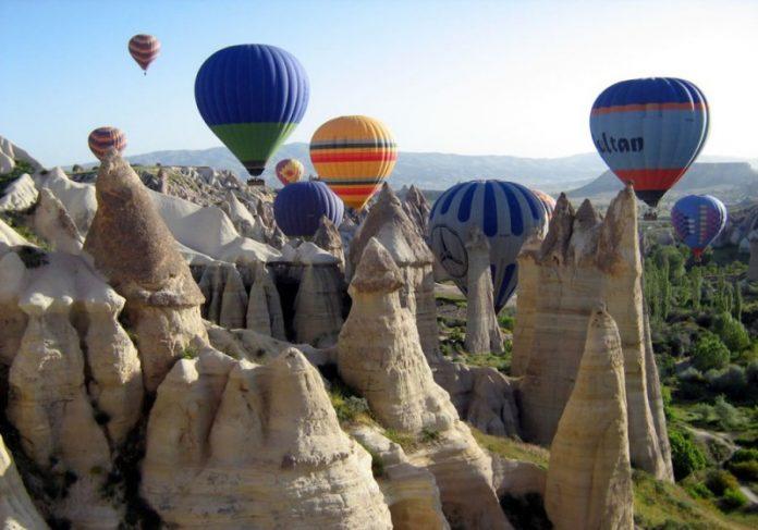 circuit istanbul cappadoce izmir