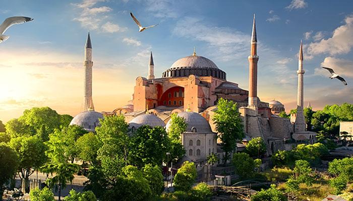 séjour Istanbul 2 Nuits 3 Jours