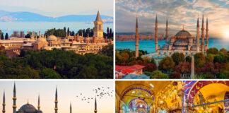 Séjour et Excursion Week-end à Istanbul 3 Nuits 4 Jours