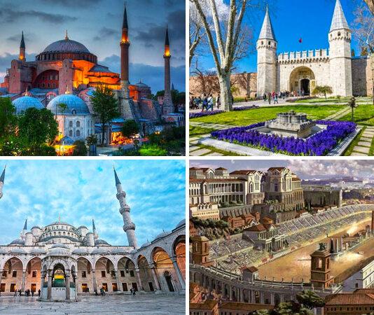 Istanbul Excursion 1 jour – l'Essentiel