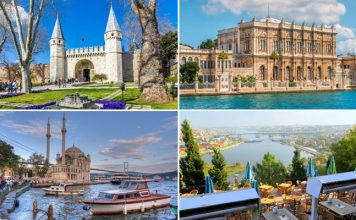 visite 3 jours istanbul