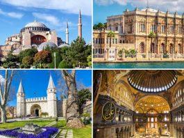 monument istanbul