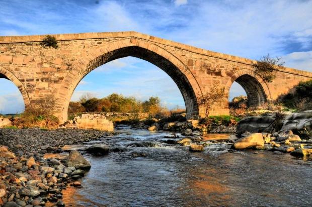 Pont de Behramkale